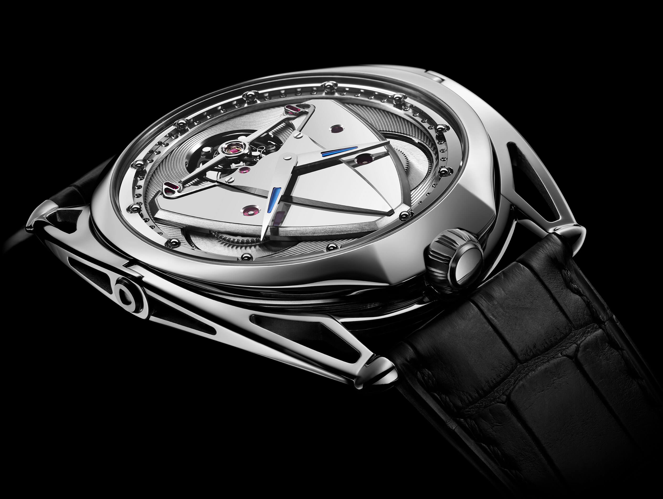 DB28XP, De Bethune Celebrates the 10th Anniversary of the DB28