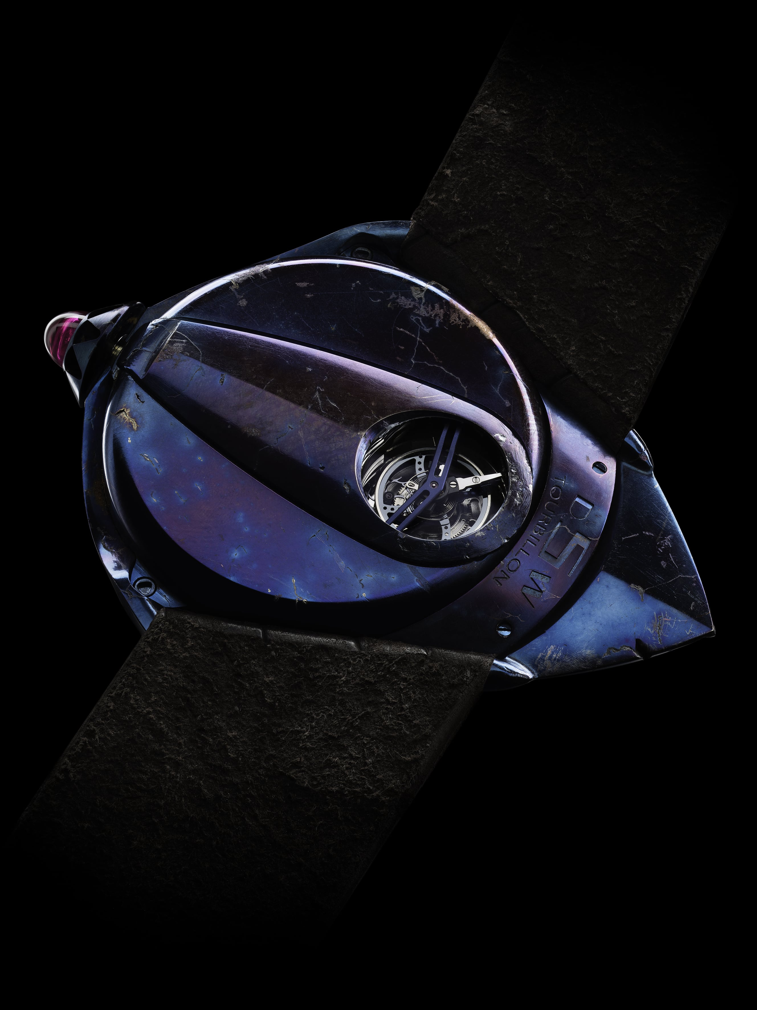 Dream Watch 5 Meteorite