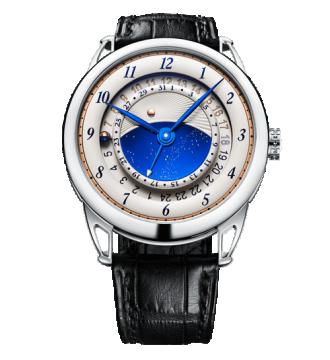 Starry Varius GMT