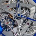 2018 marks the start of a new era in the rich history of the Manufacture De Bethune