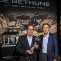 """""""Best Sport Watch"""" Award for the De Bethune DB28GS Grand Bleu at SIAR"""